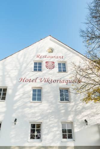 Hotel Viktoriaquelle Cover Picture