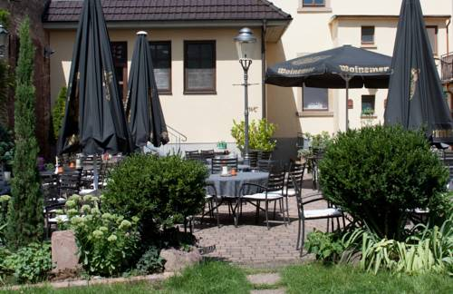 Linde Restaurant & Hotel Cover Picture