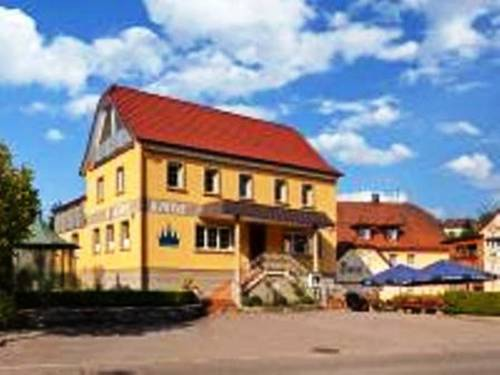 Hotel Gasthof Krone Cover Picture
