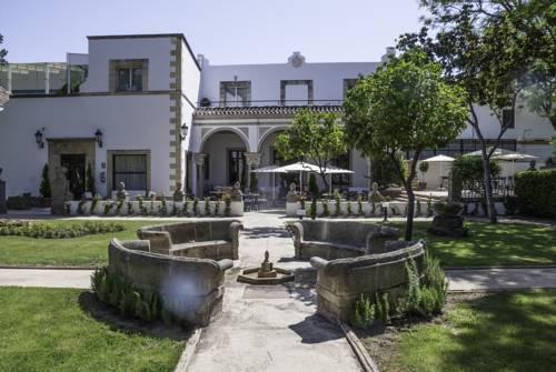 Hotel Duques de Medinaceli Cover Picture