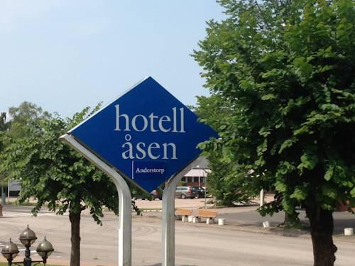 Hotell Åsen Cover Picture