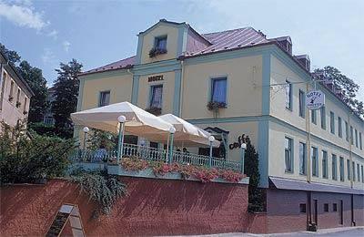 Hotel Hubertus Cover Picture