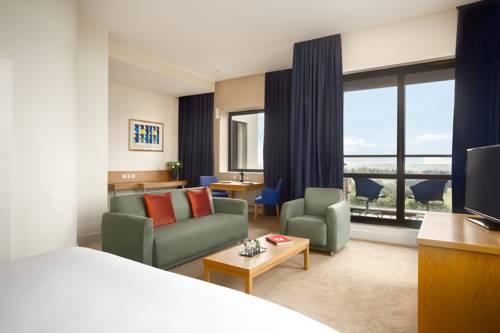Ramada Resort Dundalk Cover Picture