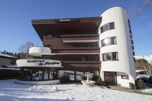 Hotel Garni Römerhof Cover Picture