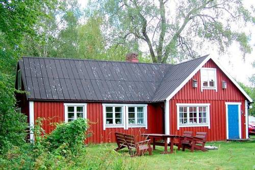 Two-Bedroom Holiday home in Laholm 2 Cover Picture