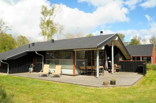 Three-Bedroom Holiday home in Grenaa 5 Cover Picture