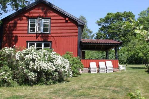 Two-Bedroom Holiday home in Väddö 1 Cover Picture