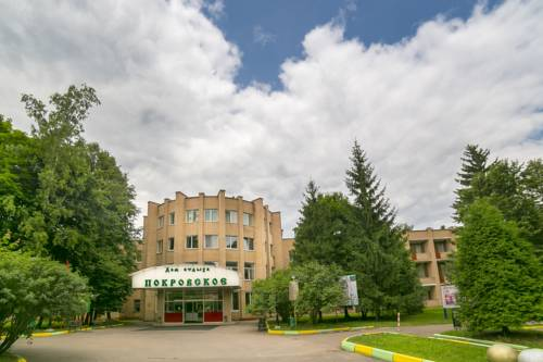 Dom Otdykha Pokrovskoye Cover Picture