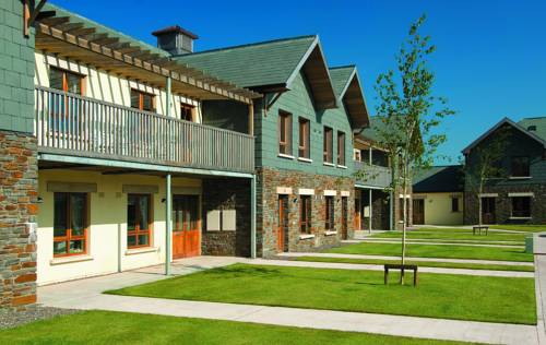 Self Catering Lodges at the Blarney Hotel & Golf Resort Cover Picture