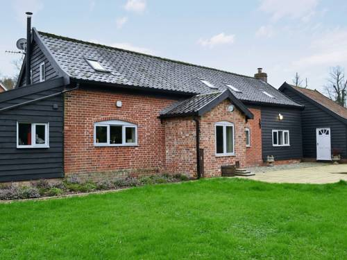 Walcot Barn Cover Picture