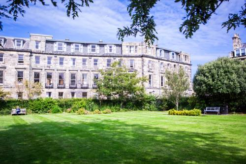 McIntosh Hall Campus Accommodation Cover Picture
