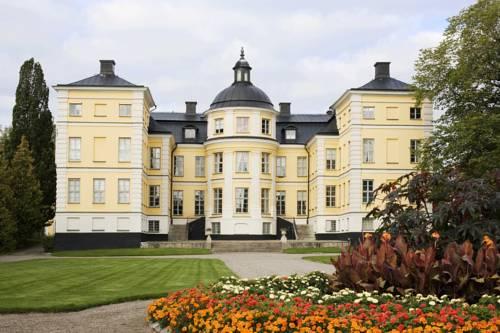 Finspångs Slott - Gästflygeln Cover Picture