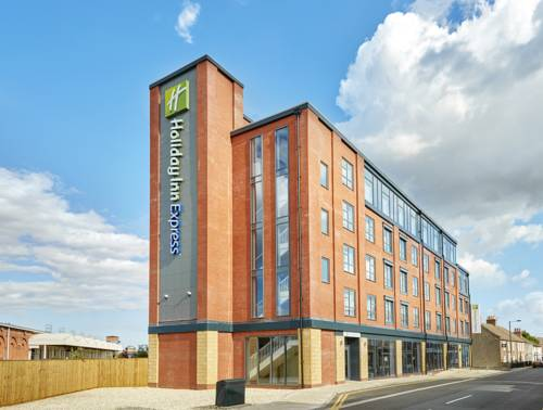Holiday Inn Express Grimsby Cover Picture
