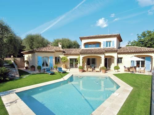 Villa - La Roquette-Sur-Siagne Cover Picture