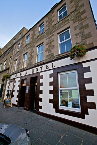 St Ola Hotel Cover Picture