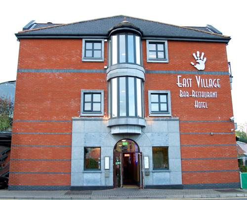 East Village Hotel Cover Picture