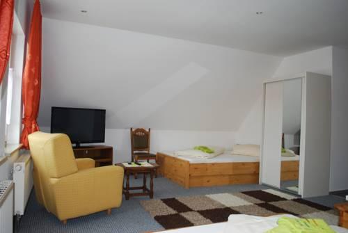 Landhotel Bienstädt Cover Picture