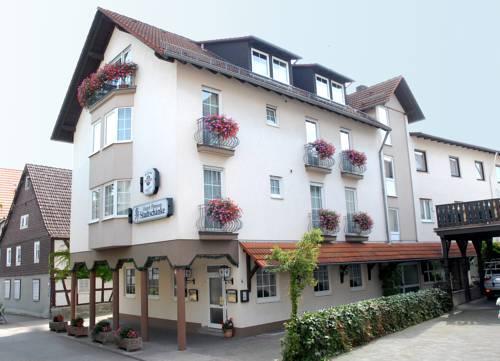 Hotel Restaurant Stadtschänke Cover Picture
