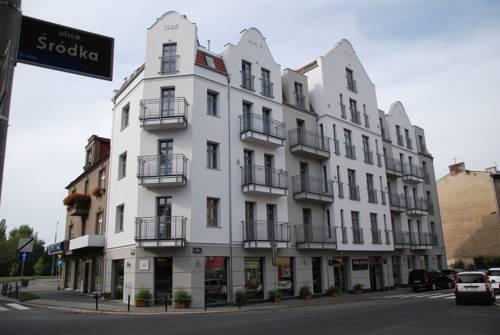 Hotel Śródka Poznań Cover Picture