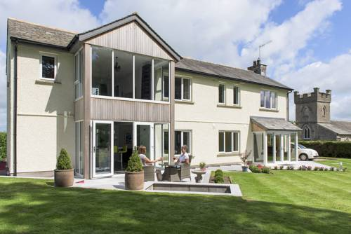 Church Lane House Cover Picture