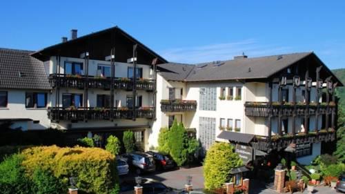 Hotel-Pension Schlößmann Cover Picture