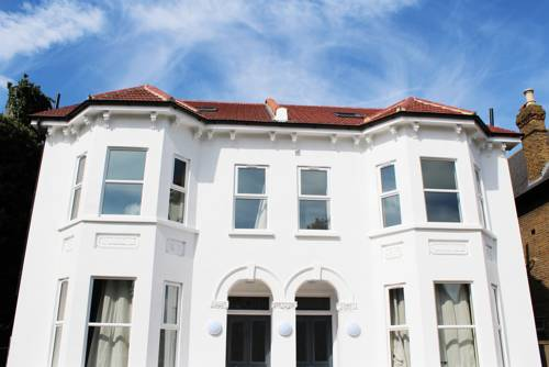 Flexistay Addiscombe Aparthotel Cover Picture