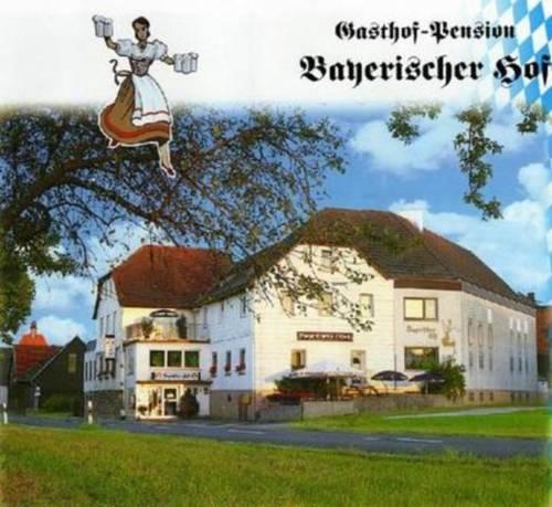 Bayerischer Hof Cover Picture