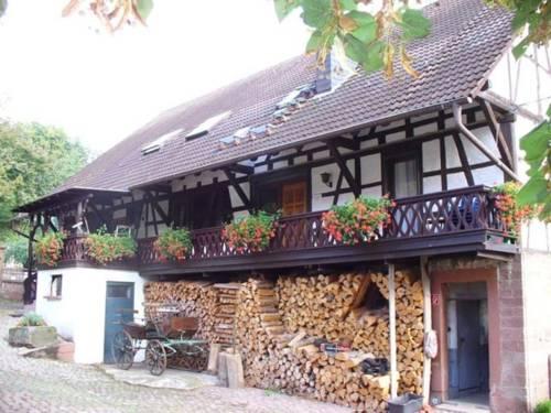 Ferienwohnungen Lindenhof Cover Picture
