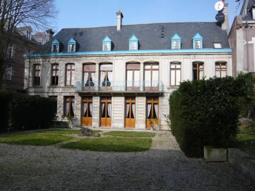 Hôtel Particulier des Canonniers Cover Picture