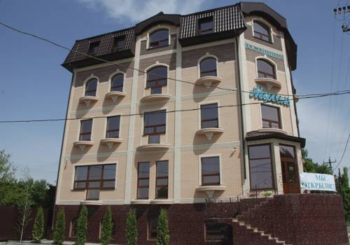 Hotel Marsel Cover Picture