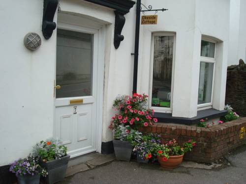 Okeside Cottage B&B Cover Picture
