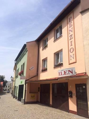 Penzion Jelen Cover Picture