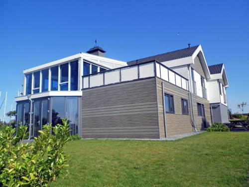 16-persoons woning begane grond Cover Picture