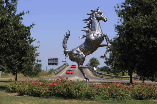 Maranello Residence Cover Picture