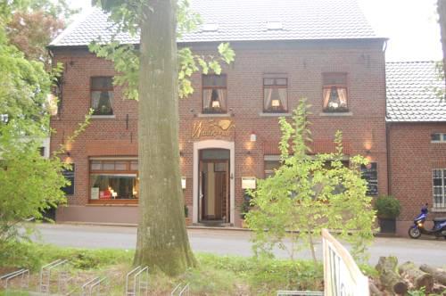 Landgasthaus Waldesruh Cover Picture