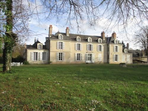 Chateau De Boisgibault Cover Picture