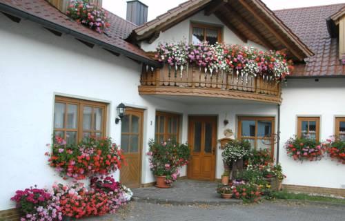 Bauernhof Nißl Cover Picture
