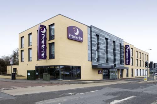 Premier Inn St Andrews Cover Picture