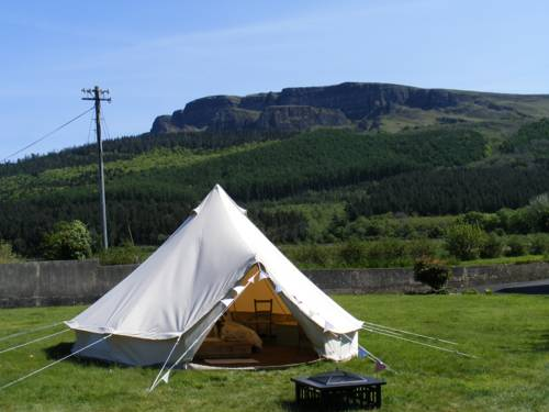 Swanns Bridge Glamping Cover Picture