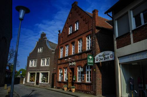 Hotel Gasthof Zur Post Cover Picture