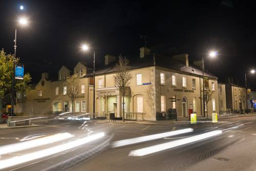 Kilmorey Arms Hotel Cover Picture