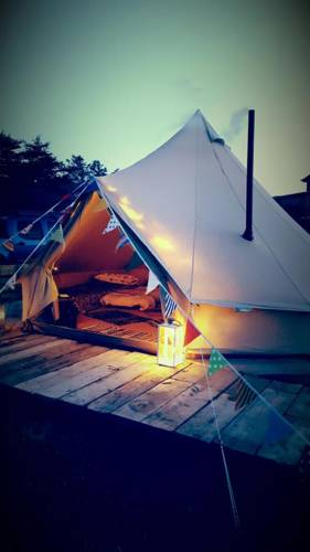 Carrowmena Glamping Site Cover Picture