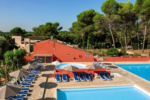Belambra Hotels & Resorts Saint Paul de Vence - La Colle-sur-Loup Les Oliviers Cover Picture