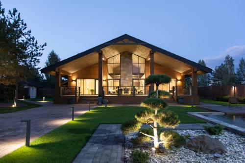 Delice Chalet & Spa Cover Picture