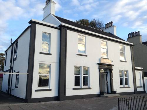 Ardgowan Guest House Cover Picture