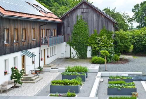 Biohotel Pausnhof Cover Picture