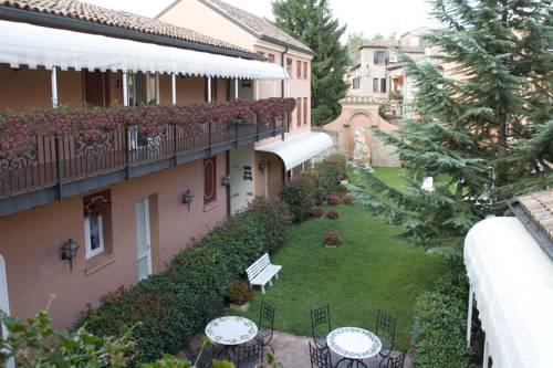Hotel Principessa Leonora Cover Picture