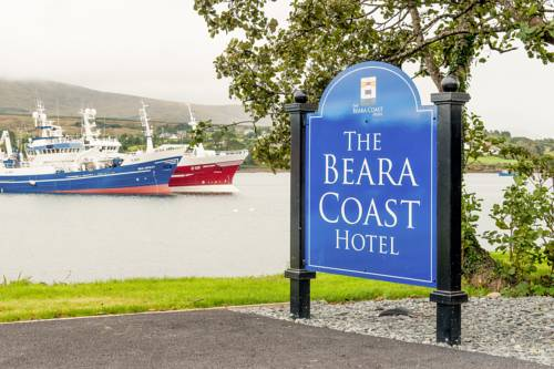 The Beara Coast Hotel Cover Picture