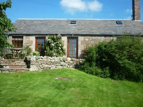 Ardormie Farm Cottage Cover Picture