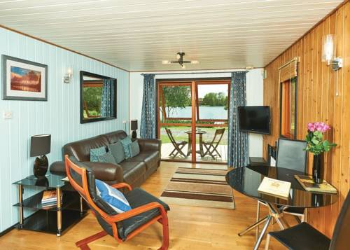 York Lakeside Lodges Cover Picture